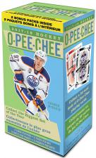 2017-18 Upper Deck O-Pee-Chee Hockey Blaster Box Upper Deck | Cardboard Memories Inc.