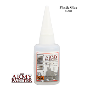 Army Painter - Plastic Glue The Army Painter | Cardboard Memories Inc.