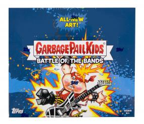 2017 Garbage Pail Kids Series 2 Battle of the Bands Collector Ed. Topps | Cardboard Memories Inc.