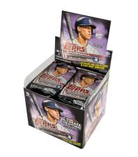 2017 Topps Update Baseball Jumbo Box Topps | Cardboard Memories Inc.