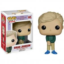 POP! Breakfast Club - Brian Johnson Funko | Cardboard Memories Inc.