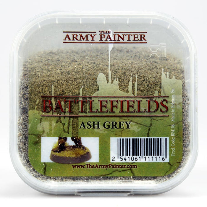 Army Painter Battlefields - Ash Grey The Army Painter | Cardboard Memories Inc.