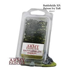 Army Painter Battlefields - Poison Ivy The Army Painter | Cardboard Memories Inc.