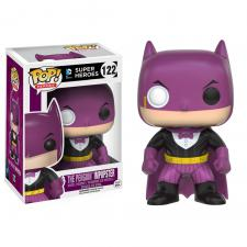 POP! DC Comics - The Penguin Impopster Funko | Cardboard Memories Inc.