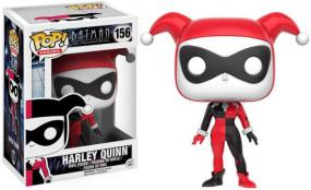 POP! Batman the Animated Series - Harley Quinn Funko | Cardboard Memories Inc.