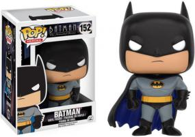 POP! Batman the Animated Series - Batman Funko | Cardboard Memories Inc.