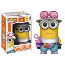 POP! Despicable Me 3 - Tourist Jerry Funko | Cardboard Memories Inc.