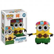 POP! Despicable Me - Hula Minion Funko | Cardboard Memories Inc.