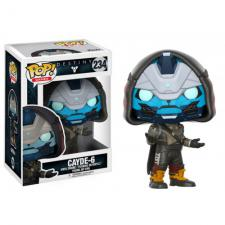 POP! Destiny - Cayde-6 Funko | Cardboard Memories Inc.