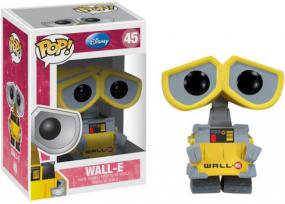 POP! Disney - Wall-E Funko | Cardboard Memories Inc.