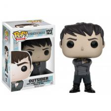 POP! Dishonored 2 - Outsider Funko | Cardboard Memories Inc.