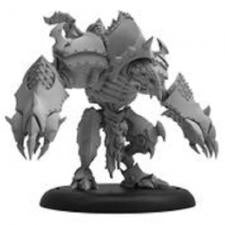 Warmachine - Cryx Slayer / Erebus Heavy Warjack PIP 34124 Privateer Press | Cardboard Memories Inc.