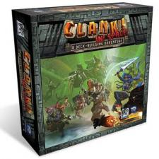 Clank! In! Space! Renegade Game Studios | Cardboard Memories Inc.