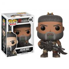 POP! Gears of War - Oscar Diaz Funko | Cardboard Memories Inc.