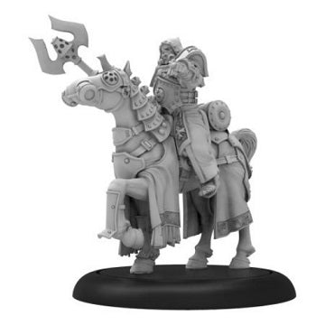 Warmachine - Protectorate of Menoth - Hand of Silence - PIP 32134