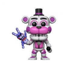 POP! Five Nights at Freddy's Sister Location - Funtime Freddy Funko | Cardboard Memories Inc.