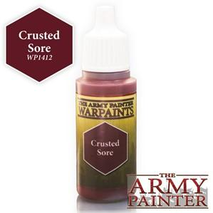 Army Painter Warpaints - Crusted Sore The Army Painter | Cardboard Memories Inc.