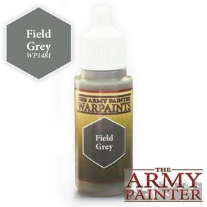 Army Painter Warpaints - Field Grey The Army Painter | Cardboard Memories Inc.