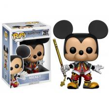 POP! Kingdom Hearts - Mickey Funko | Cardboard Memories Inc.