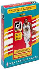 2017-18 Panini Donruss Basketball Hobby Box Panini | Cardboard Memories Inc.