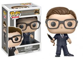 POP! Kingsman - Harry Funko | Cardboard Memories Inc.
