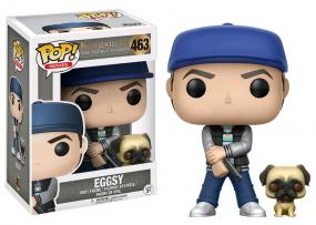 POP! Kingsman - Eggsy Funko | Cardboard Memories Inc.