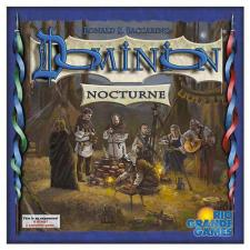 Dominion - Nocturne Expansion Rio Grande Games | Cardboard Memories Inc.
