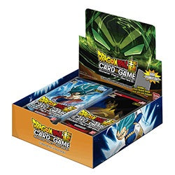 Bandai - Dragon Ball Super - Destroyer Kings Set 06 - Booster Box