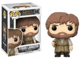 POP! Game of Thrones - Tyrion Lannister (Edition 7) Funko | Cardboard Memories Inc.