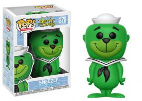 POP! Breezly and Sneezly - Sneezly Funko | Cardboard Memories Inc.