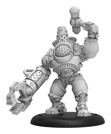 Warmachine - Mercenaries - Ironhead Solo Blister - PIP 41158
