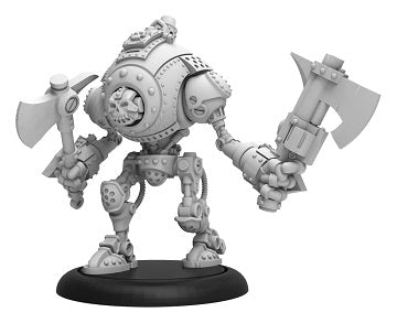 Warmachine - Mercenaries - Scallywag Privateer Light Warjack Blister - PIP 41151