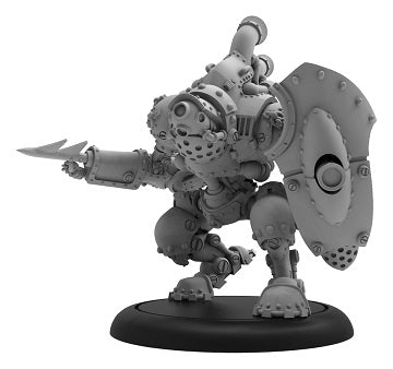 Warmachine - Mercenaries - Swabber Privateer Heavy Warjack Box - PIP 41993