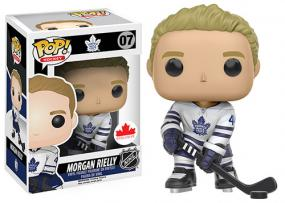 POP! NHL - Morgan Rielly Funko | Cardboard Memories Inc.