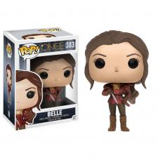 POP! Once Upon a Time - Belle Funko | Cardboard Memories Inc.