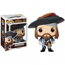 POP! Pirates of the Caribbean - Barbossa Funko | Cardboard Memories Inc.