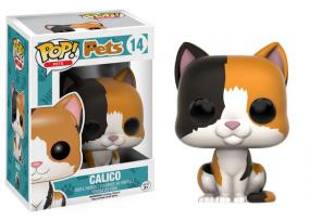POP! Pets - Calico Funko | Cardboard Memories Inc.