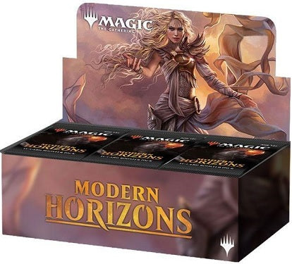 Magic the Gathering - Modern Horizons - Booster Box