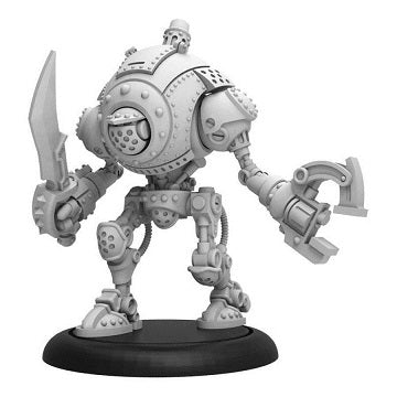 Warmachine - Mercenaries - Swashbuckler Light Warjack Blister - PIP 41149 (Pre-Order June 28th, 2019)