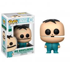 POP! South Park - Ike Broflovski Funko | Cardboard Memories Inc.
