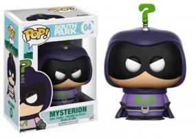 POP! South Park - Mysterion Funko | Cardboard Memories Inc.