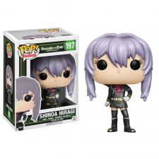 POP! Seraph of the End - Shinoa Hiragi Funko | Cardboard Memories Inc.