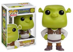 POP! Shrek - Shrek Funko | Cardboard Memories Inc.