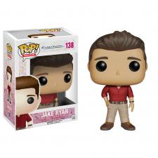 POP! Sixteen Candles - Jake Ryan Funko | Cardboard Memories Inc.