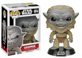 POP! Star Wars - Varmik Funko | Cardboard Memories Inc.