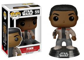 POP! Star Wars - Finn Funko | Cardboard Memories Inc.