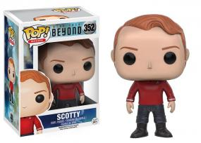 POP! Star Trek Beyond - Scotty Funko | Cardboard Memories Inc.