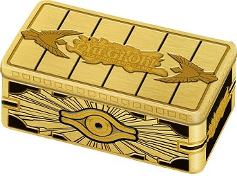 Yu-Gi-Oh! 2019 Gold Edition Sarcophagus (Pre-Order August 30th, 2019)