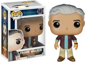 POP! Tomorrowland - Frank Walker Funko | Cardboard Memories Inc.