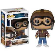 POP! Tomorrowland - Young Frank Walker Funko | Cardboard Memories Inc.